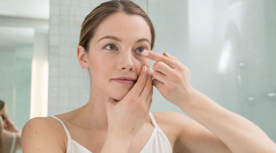 Should I implant my contact lens into my eye? What Implantable Collamer Lenses (ICL) really means