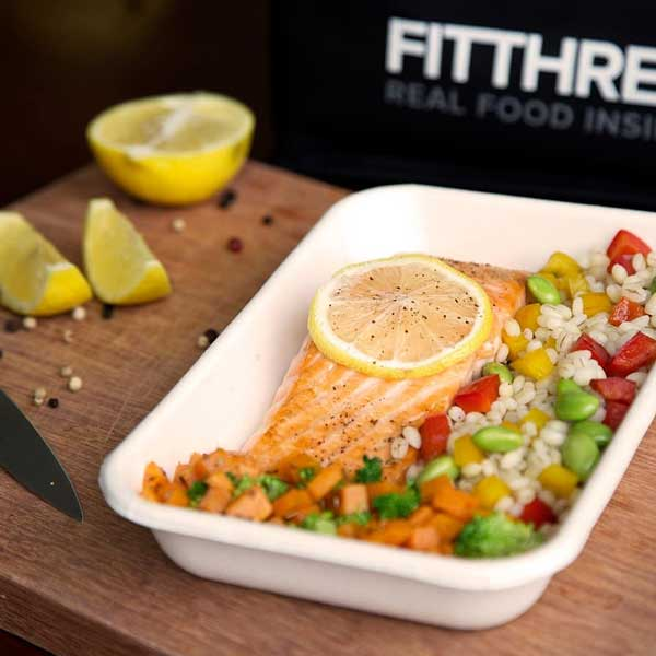 Fit Three Singapore - Healthy Food Deliver in Singapore