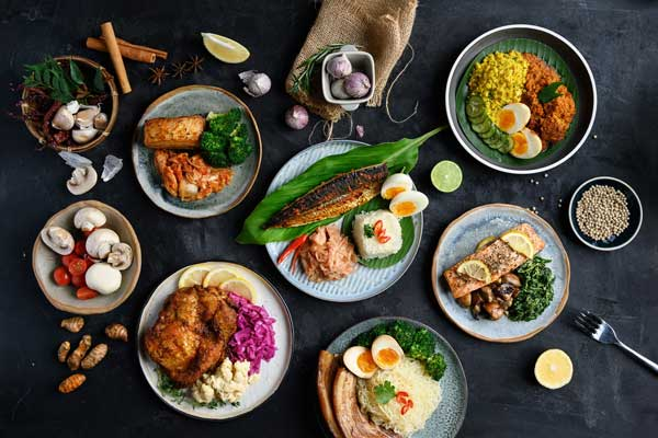 Ketomei - Healthy Food Deliver in Singapore
