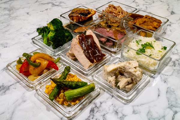 Nutrify Meals - Healthy Food Deliver in Singapore