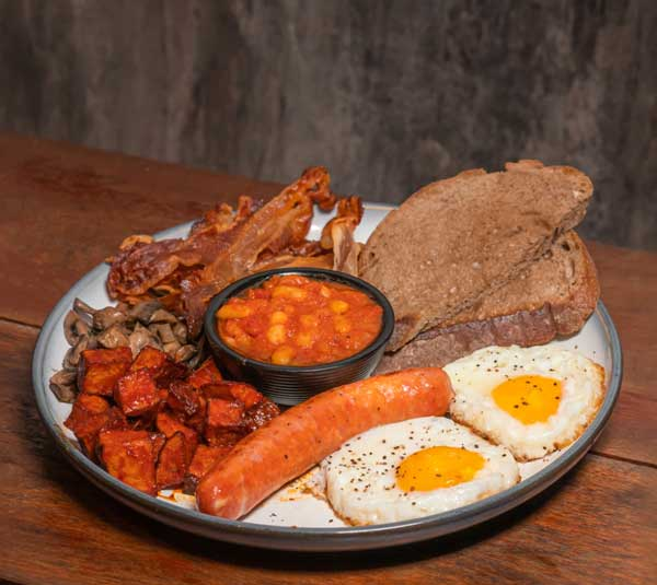 Father Day Deals 2020 Sarnies' Fathers Day Brunch