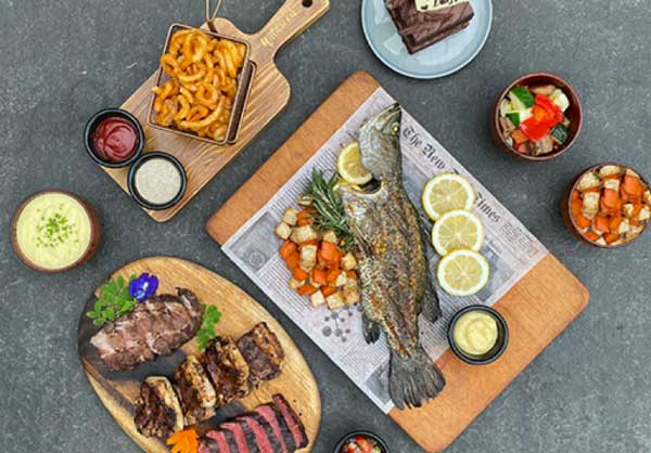 Father Day Deals 2020 The Summerhouse's Hungry Dad Bundle