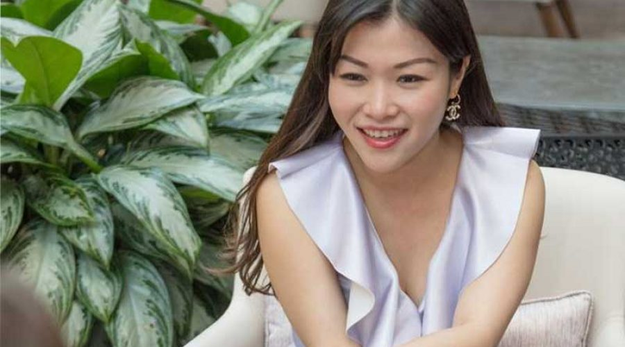 Organic makeup and why your skin will love it: Liht Organics founder