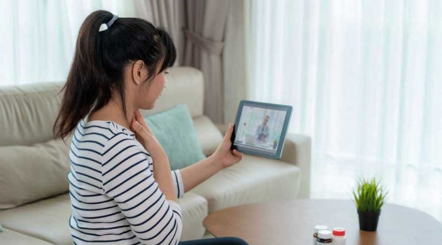 A First-timers' Guide to Telemedicine in Singapore (2020)