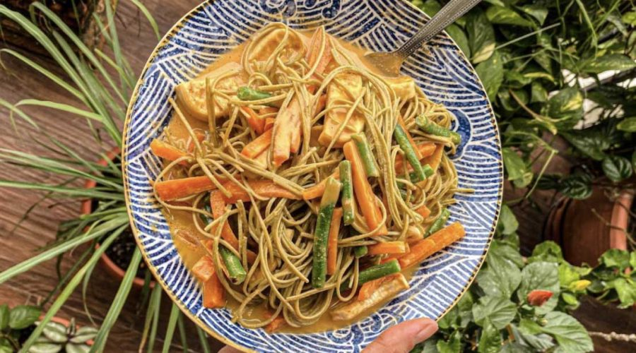 3 easy vegan recipes to get you started on mindful eating